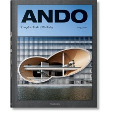 ANDO. COMPLETE WORKS 1975–TODAY - XL