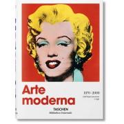 ARTE MODERNA 1870-2000. DALL'IMPRESSIONISMO A OGGI - #BibliothecaUniversalis