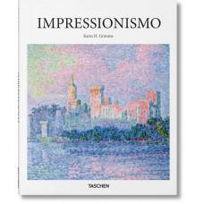 IMPRESSIONISMO (I) #BasicArt