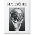 ESCHER, THE MAGIC MIRROR