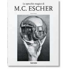 ESCHER, THE MAGIC MIRROR