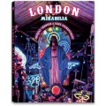 LONDON MIRABILIA. JOURNEY THROUGH A RARE ENCHANTMENT