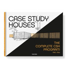CASE STUDY HOUSES -XL