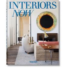 INTERIORS NOW! VOL. 3
