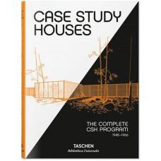 CASE STUDY HOUSES - #BibliothecaUniversalis