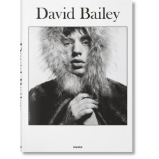 THE DAVID BAILEY SUMO - limited edition