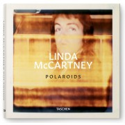 LINDA MCCARTNEY. POLAROIDS