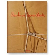 CHRISTO AND JEANNE-CLAUDE - updated edition