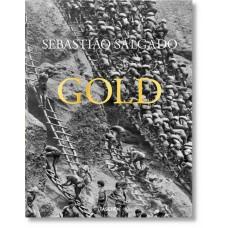 SEBASTIÃO SALGADO. GOLD (INT)