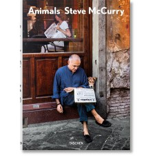 STEVE MCCURRY. ANIMALS