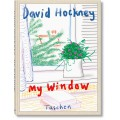 DAVID HOCKNEY. MY WINDOW - edizione limitata