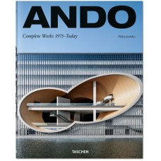 ANDO. COMPLETE WORKS 1975–TODAY - update 2019 (IEP)