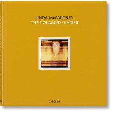 LINDA MCCARTNEY. THE POLAROID DIARIES - edizione limitata