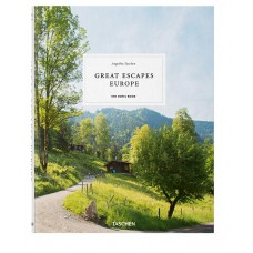 GREAT ESCAPES EUROPE (IEP) - updated edition