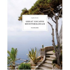 GREAT ESCAPES MEDITERRANEAN (IEP) - updated edition