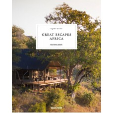 GREAT ESCAPES AFRICA (IEP) - updated edition