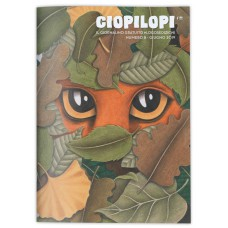 RIVISTA CIOPILOPI number 8 June 2019