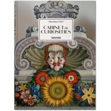 LISTRI. CABINET OF NATURAL CURIOSITIES (INT) - XL