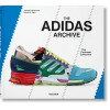 THE ADIDAS ARCHIVE. THE FOOTWEAR COLLECTION