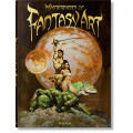 MASTERPIECES OF FANTASY ART (INT) - XL