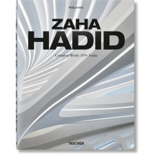 HADID. COMPLETE WORKS 1979-TODAY (INT) - 2020 Edition