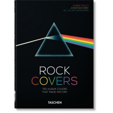 ROCK COVERS (IEP) - 40