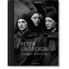 PETER LINDBERGH. UNTOLD STORIES