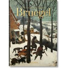 BRUEGEL. THE COMPLETE PAINTINGS (GB) - 40