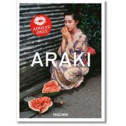 ARAKI BY ARAKI (INT) - 40