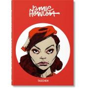 JAMIE HEWLETT (INT) - 40