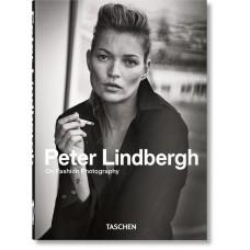 PETER LINDBERGH. ON FASHION PHOTOGRAPHY (I/E) - 40
