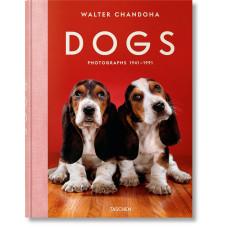 WALTER CHANDOHA. DOGS