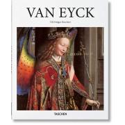 VAN EYCK (I) #BasicArt