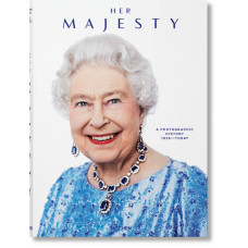 HER MAJESTY - Update Edition