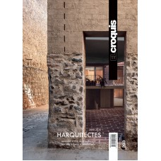 N.203 HARQUITECTES (2010-2020)