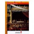EL RETABLO DE LAS MARAVILLAS - NIVEL INICIAL