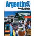 ARGENTINA MANUAL DE CIVILIZACIÓN + CD