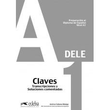 PREPARACIÓN DELE A1 - CLAVES