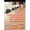 COMUNICACIÓN EFICAZ PARA LOS NEGOCIOS + CD