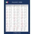 ITALIANO: VERBI