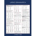 LATINO: GRAMMMATICA