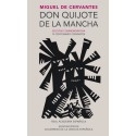 DON QUIJOTE DE LA MANCHA. EDICIÓN CONMEMORATIVA