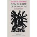 DON QUIJOTE DE LA MANCHA. EDICIÓN CONMEMORATIVA