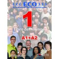 ECO 1 (A1 + A2) LIBRO DEL ALUMNO