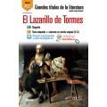 EL LAZARILLO DE TORMES/NIVEL A2