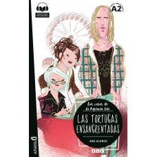 LAS TORTUGAS ENSANGRENTADAS - NIVEL A2