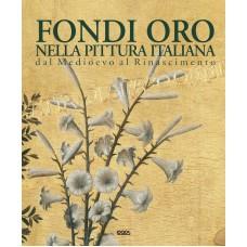 FONDI ORO NELLA PITTURA ITALIANA