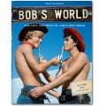 BOB'S WORLD: THE LIFE AND BOYS OF AMG'S BOB + DVD