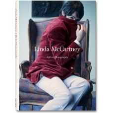 LINDA MCCARTNEY. LIFE IN PHOTOGRAPHS