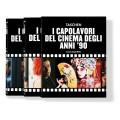 I CAPOLAVORI DEL CINEMA DEGLI ANNI '90